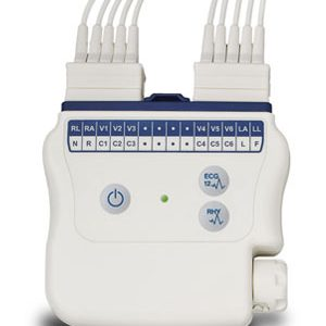 WAM - trådløs EKG