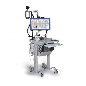 Nicolet EEG system
