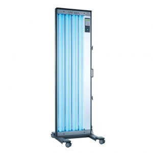 UV lysbehandling