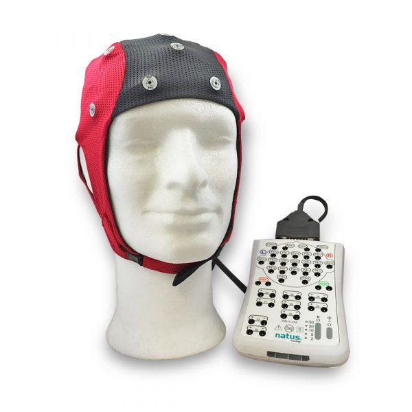 EEC caps - elektrodehette